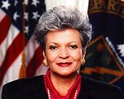 Hazel Reid O'Leary