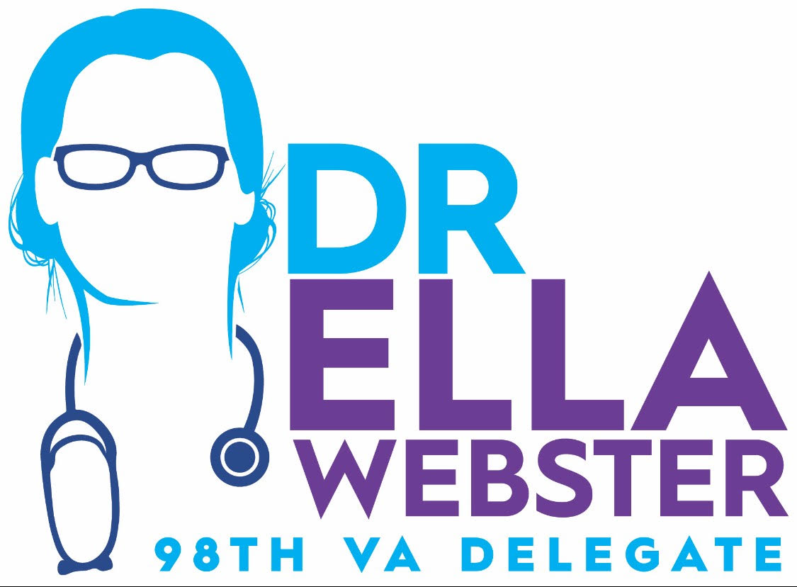 Dr Ella Webster