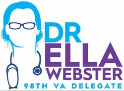 Dr Ella Webster