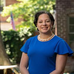 Senator Jennifer McClellan