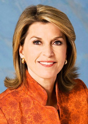 Chairwoman Kathleen Matthews