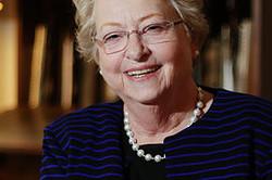 Nancy Jo Kemper