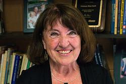 Mary Hoeft