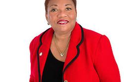 State Sen Geraldine Thompson