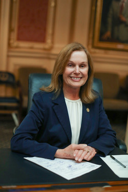 Delegate Kaye Kory