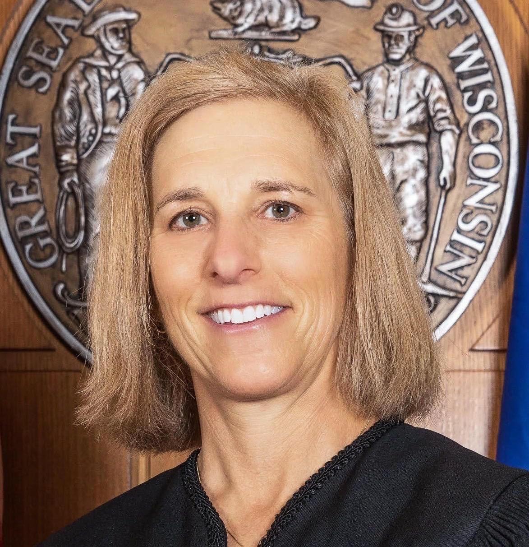 Judge Jill Karofsky