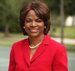 Cheif Val Demings