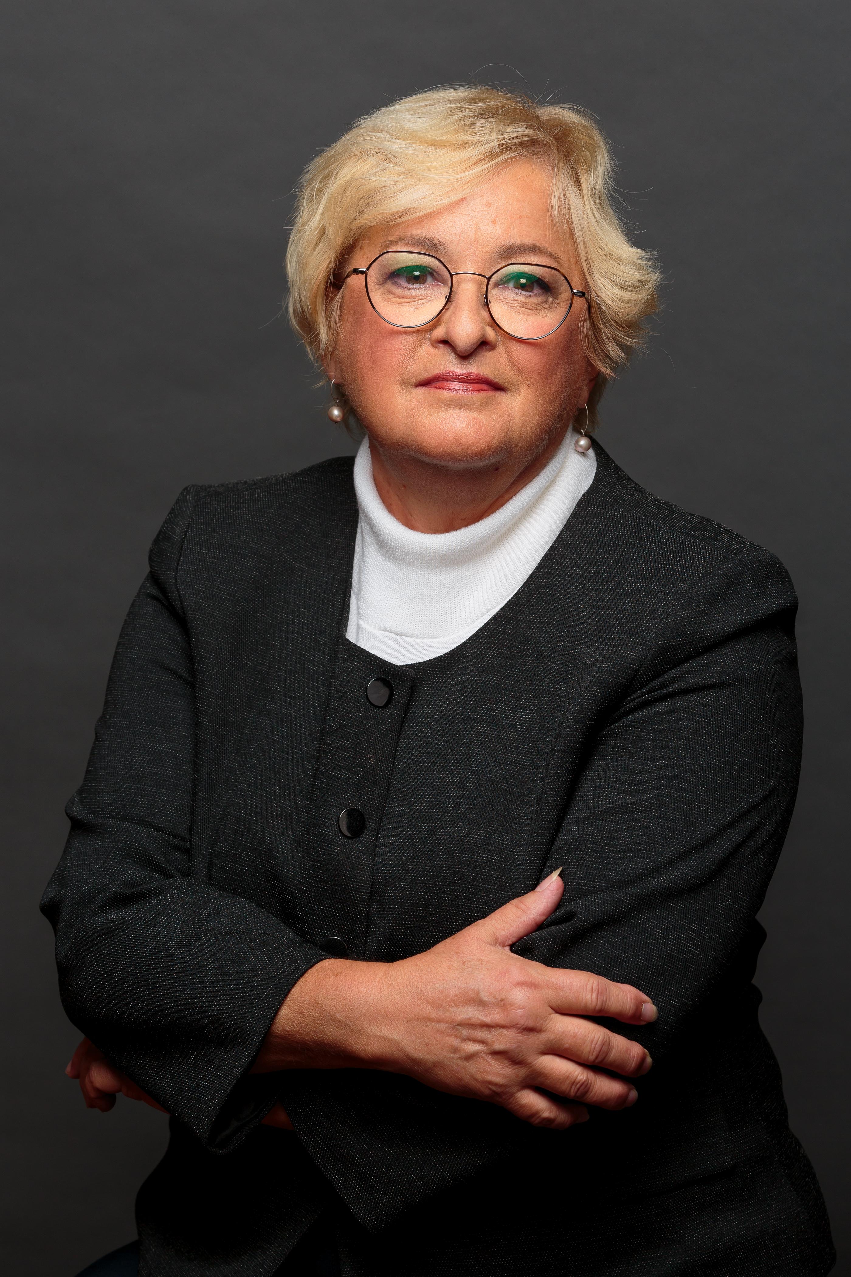 State Senator Karen Tallian