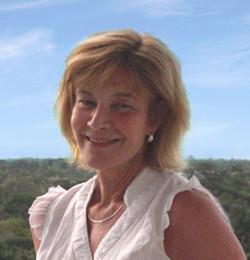 Rebecca Raveson