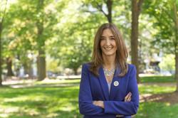 Delegate Eileen Filler-Corn