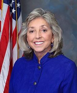 Dana Titus