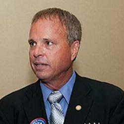 Greg Marston