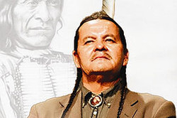 Henry Red Cloud