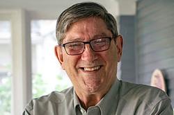 Eliot Glassheim