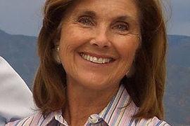 State Senator Gail Schwartz