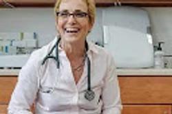 Dr Cathleen London