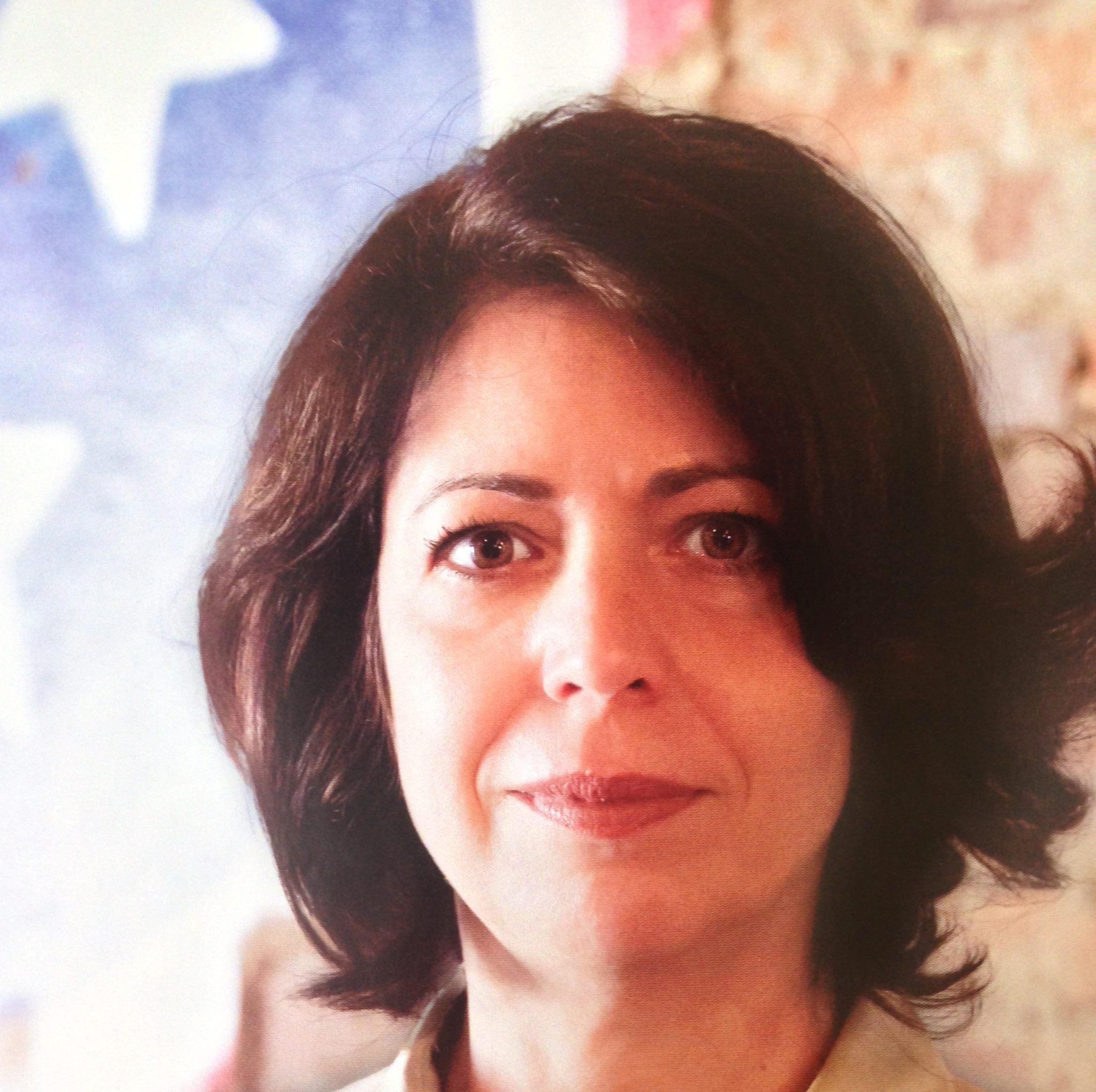 Chairwoman Mary Mancini