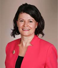 Senator Barbara Favola