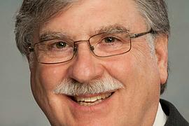 Dave McTeague