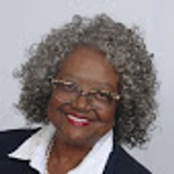 Yvonne Hayes Hinson