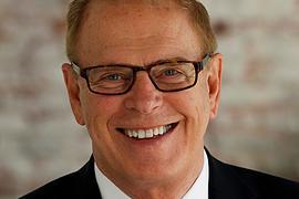 Former Gov Ted Strickland