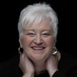 Deborah Repp