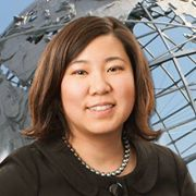 Representative Grace Meng