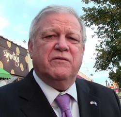 Bill Grogan