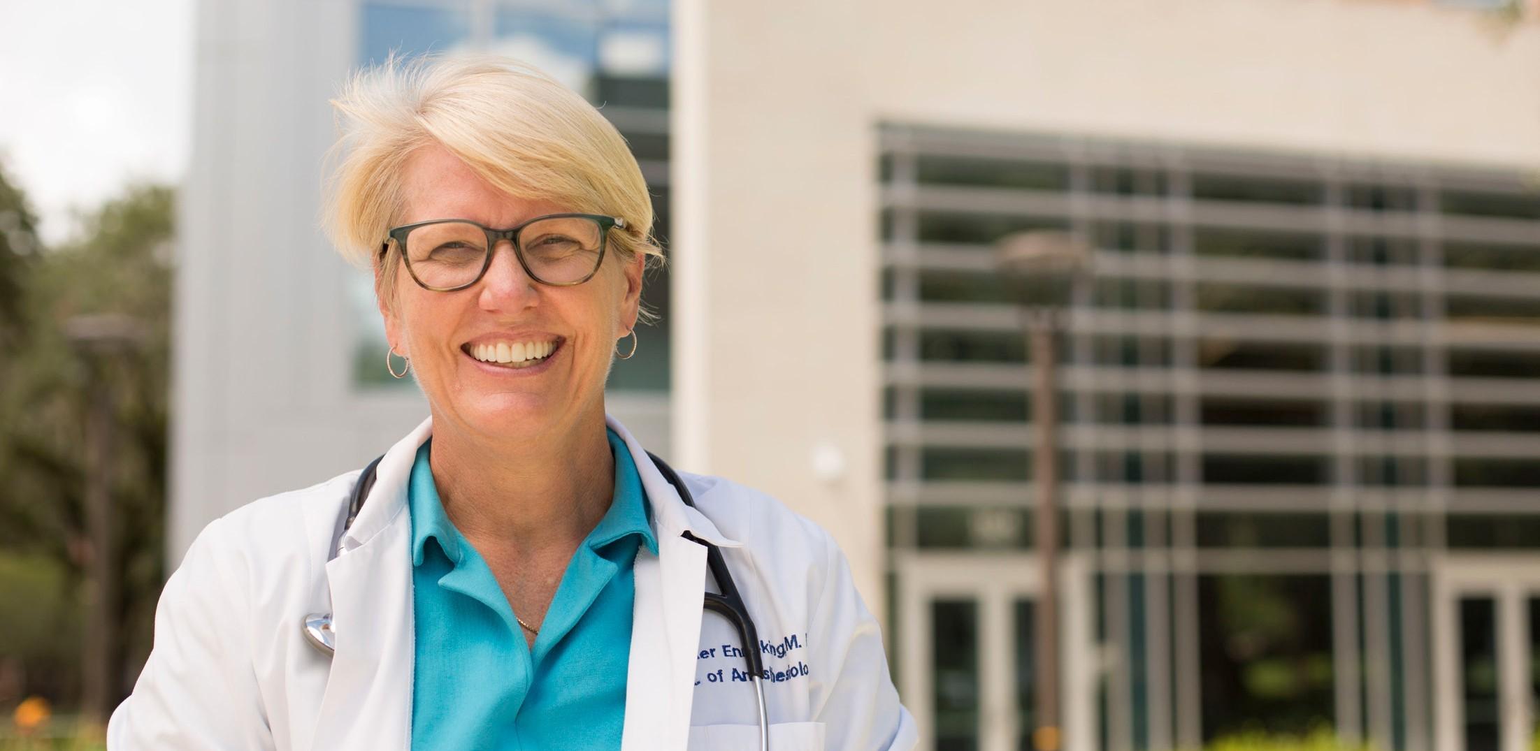 Dr Kayser Enneking