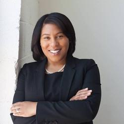 Sheila Bynum Coleman