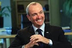 NJ - Governor