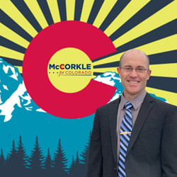 Ike McCorkle