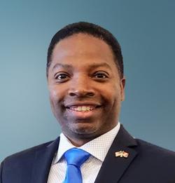 Dr Michael Owens