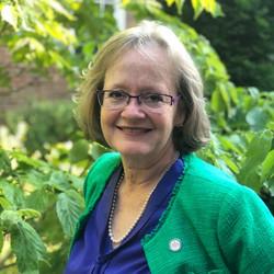 Karen Corbett Sanders
