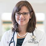 Dr Jill McCabe