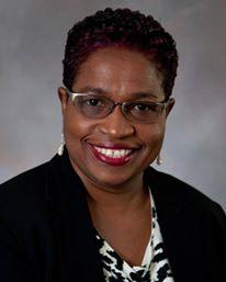 Representative Marcia Ranglin-Vassell