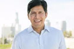 State Senator Kevin De León