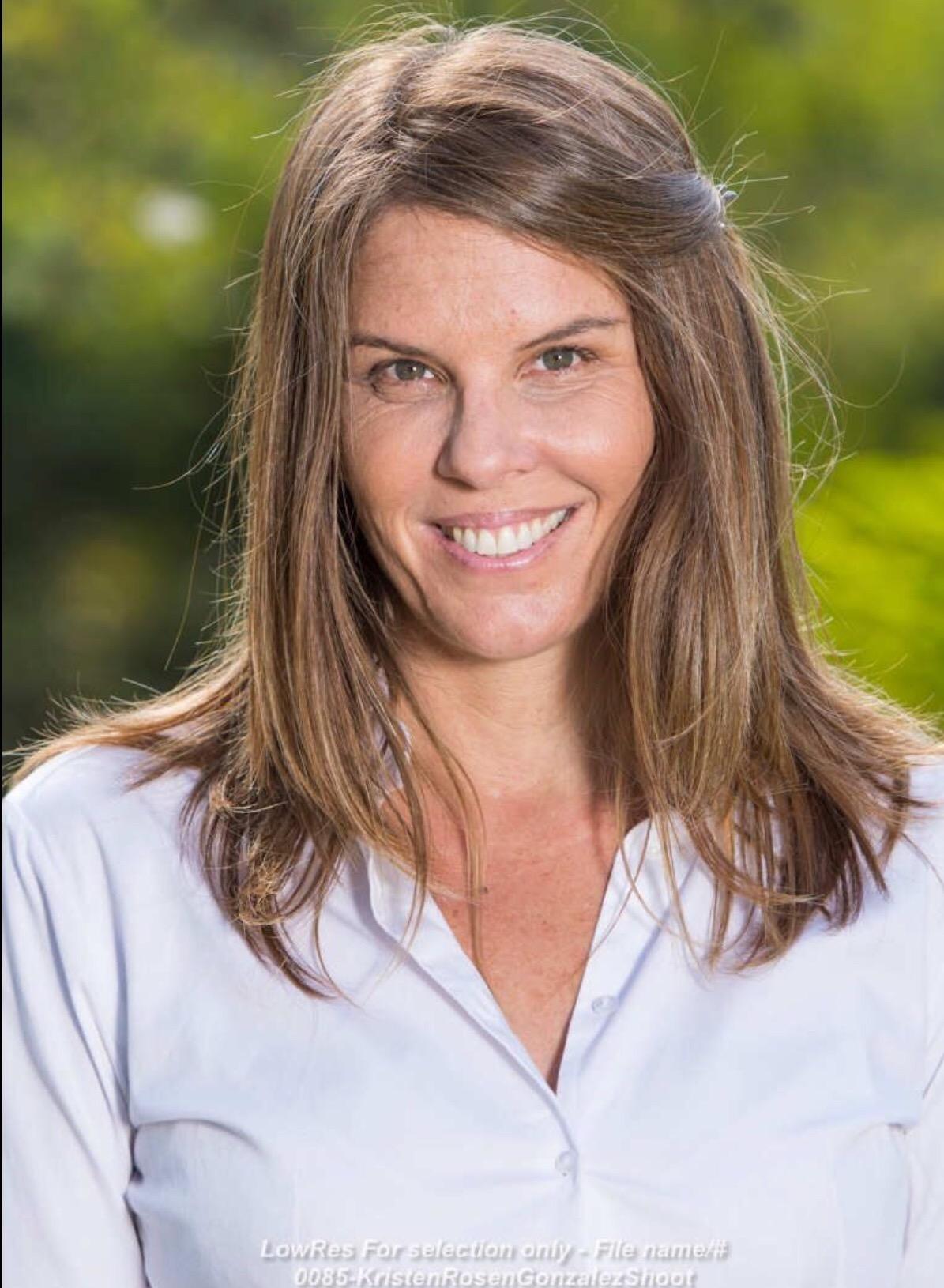 Kristen Rosen Gonzalez