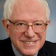 2016 Senator Bernie Sanders