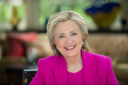 2016 Sec of State Hillary Clinton