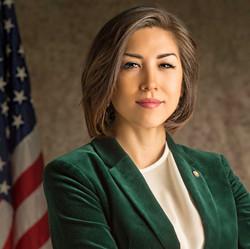 Paulette Jordan