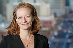 2016 State Senator Morgan Carroll