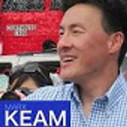 Mark Keam