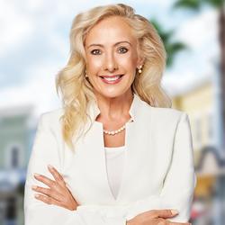Dr. Corinna Balderramos Robinson