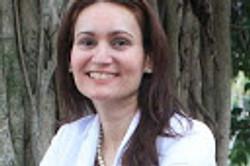 Dr. Parisima Taeb