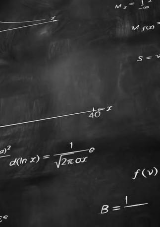 Se buscan matemáticos.