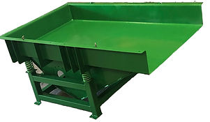 vibrating feeders, vibratory feeders, vi
