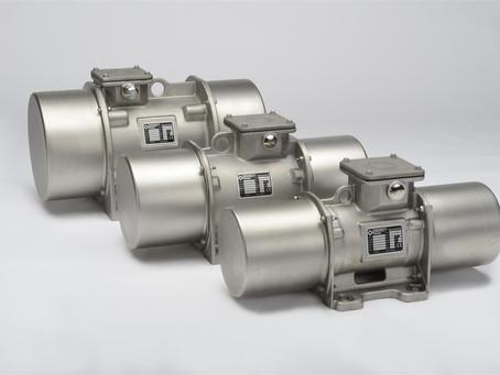 ZilliVibro Vibrator Motors