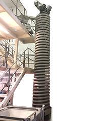 ZilliVIbro Ultra Slim Vibratory Spiral Elevators