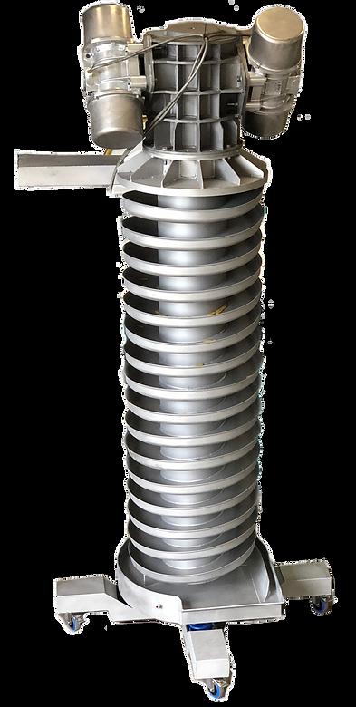 ZilliVibro Ultra Slim Vibrating Spiral E